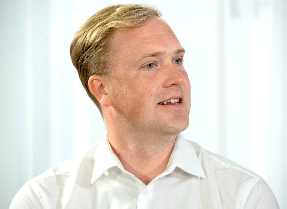 Viktors Valainis: koalīcija ar zināmu nobīdi seko opozīcijas priekšlikumiem
